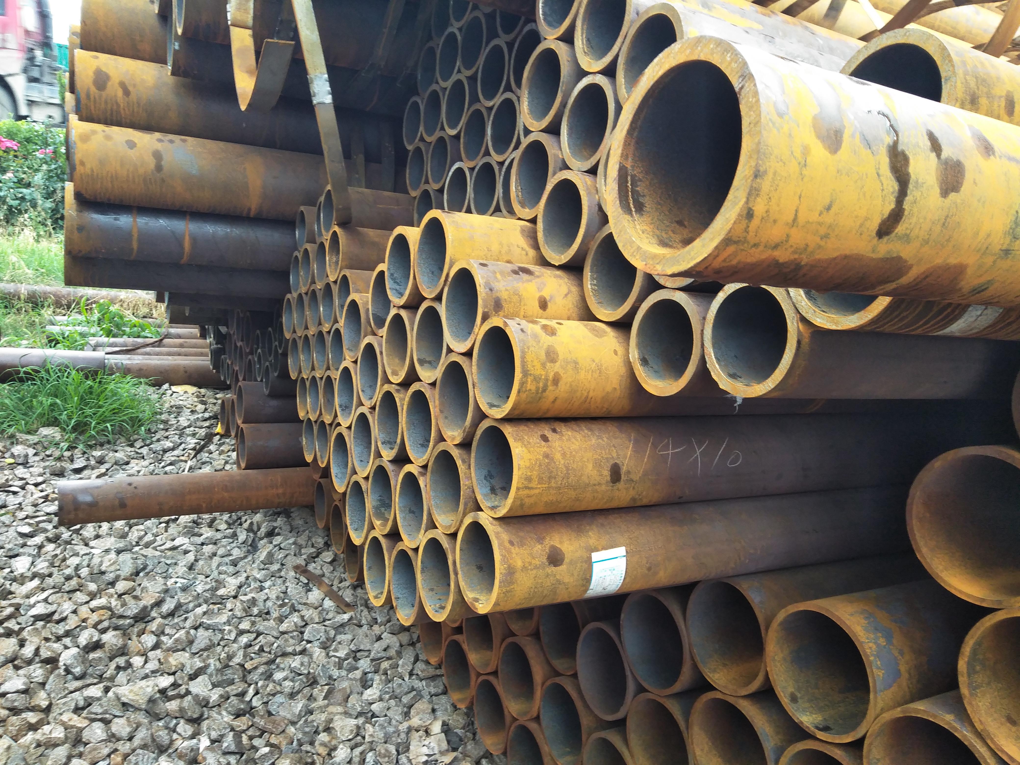 优质碳结钢管价格 20#45#优质碳结钢管 山东20#45#优质碳结钢管 20#45#优质碳结钢管直销