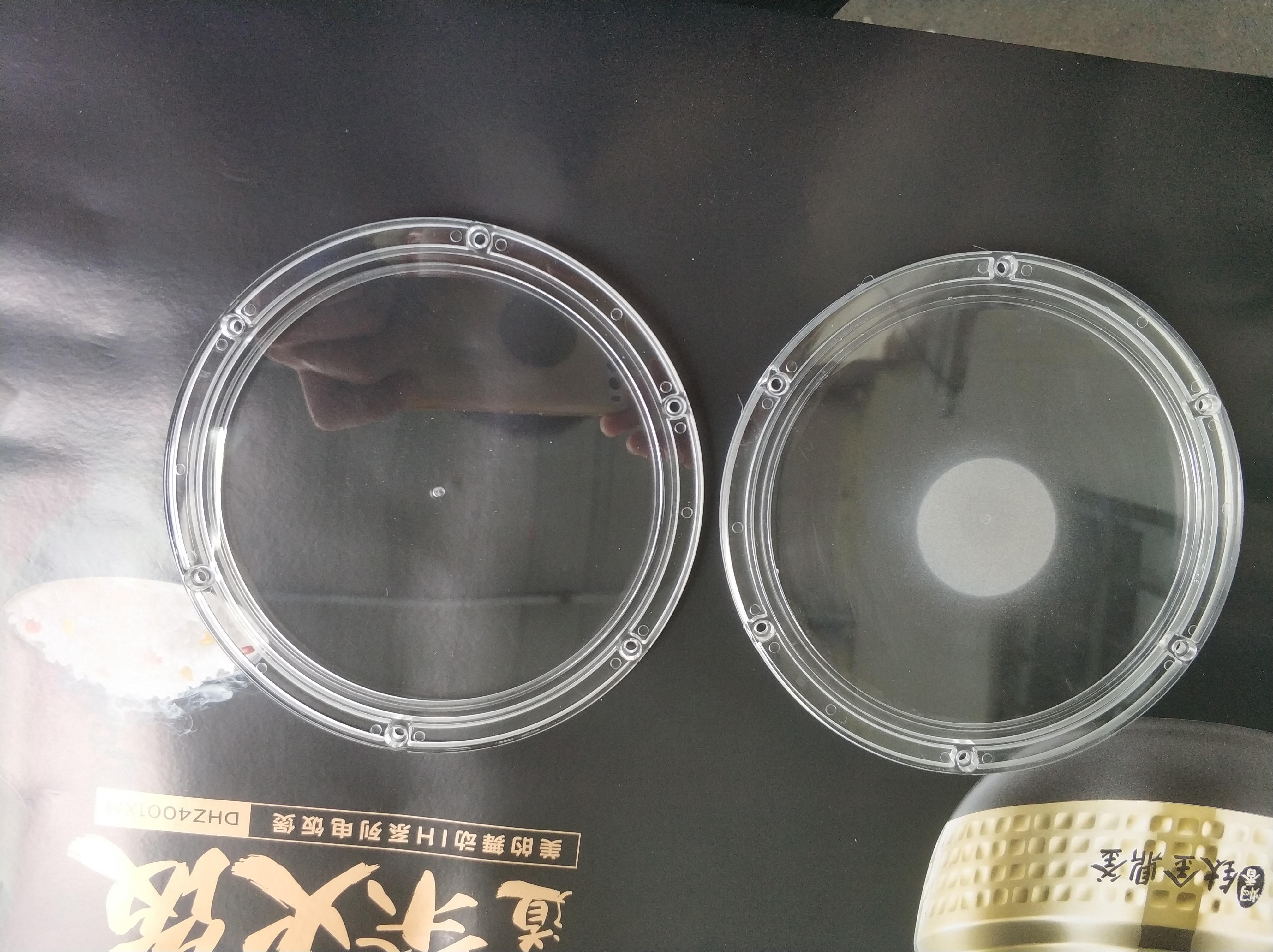 深圳玻璃喷砂加工东莞亚克力喷砂加工厂