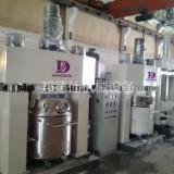 供应湖北强力分散机 建筑胶生产设备 广东玻璃胶设备生产厂家