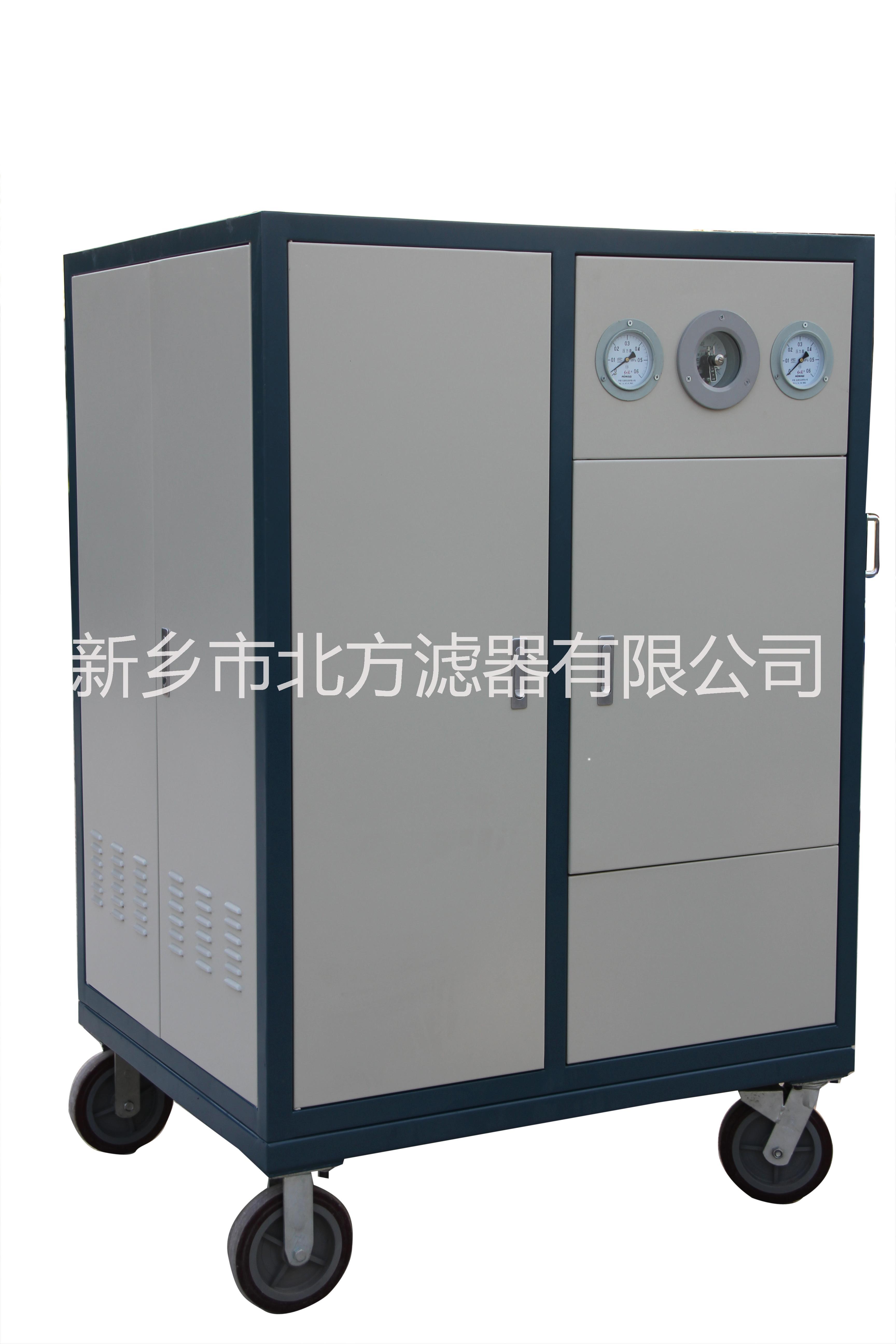 油分设备油水分离器含有污水处理