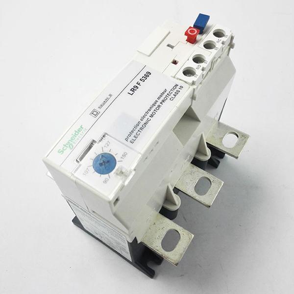 LR9-F5369热过载继电器 热过继电器