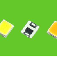供应用于面板灯的深圳驯鹿28351W白光贴片批发 深圳驯鹿2835贴片白光LED1W批发
