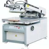 半自动包装微电脑平面丝印机 全自动跑台气动平面丝印机 微电脑控制