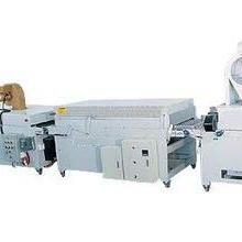 喜庆用品自动撒粉机 供应对联圣诞贺卡福字自动撒粉机印刷设备批发