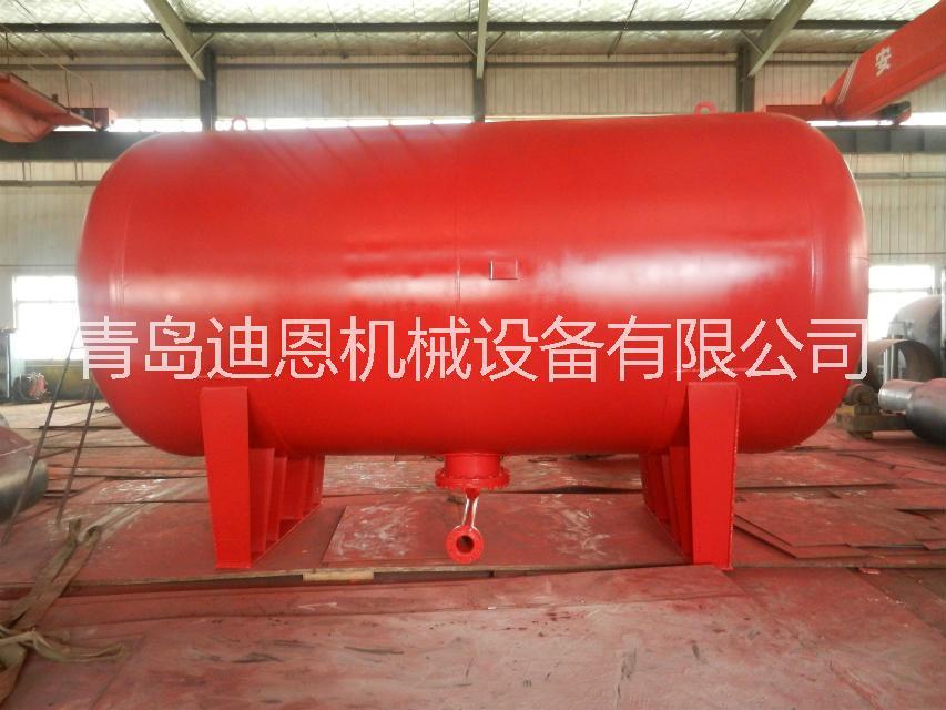 厂家直销各种稳压罐稳压罐价格 厂家直销气压罐 15m³稳压罐 10m³稳压罐