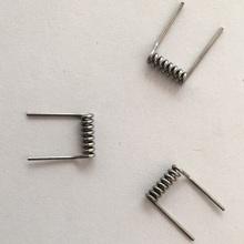 光学镀膜材料| 离子原灯丝 门型电子枪灯丝 0.8XICX8T(3.4)X12-3.6l图片