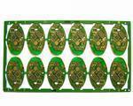 供应刚性双面线路板多层线路板 PCB贴片焊接加工 PCB线路板 多层线路板