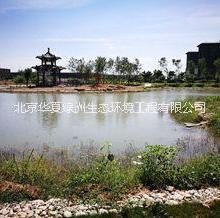 北京绿化工程  生态修复 园林绿化   北京华夏绿洲生态 膨润土防水毯批发