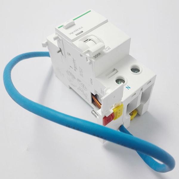 VIGI IC65LE漏电断路器