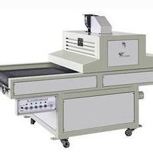 彩色紫外线光固机接四开胶印机 四开双色紫外线光固机接四开胶印机