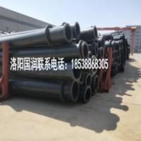 超高分子量聚乙    烯管、超高耐磨管