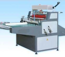 多功能水溶性複膜机(环保型) 全自动水溶性複膜机(环保型)图片