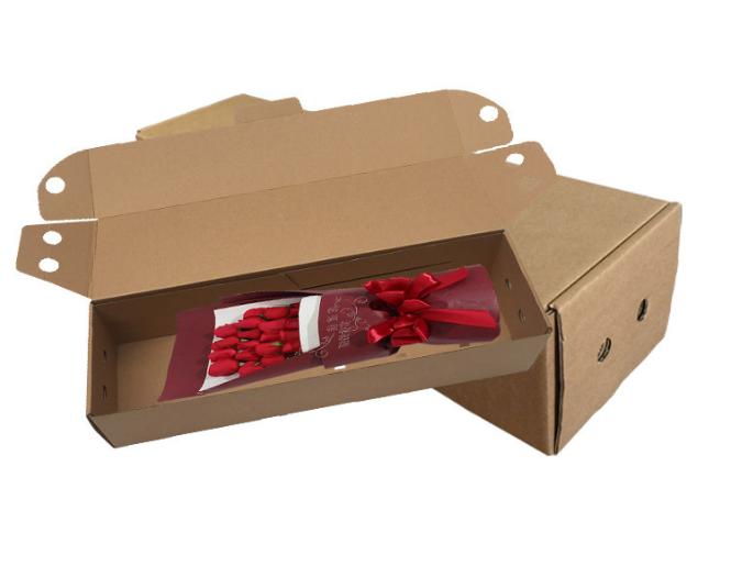 鲜花包装纸盒 鲜花盒 长方形纸箱 长方形纸箱定制 鲜花保鲜盒 鲜花盒厂家 广州鲜花盒 广州鲜花盒厂家 鲜花盒批发 鲜花盒