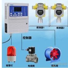 工业煤气报警器可燃气体检测仪器批发