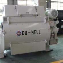 山东厂家科尼乐直销污泥处理设备双螺带强制式搅拌机批发