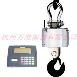 0-20mA电流环吊秤 万准电子吊秤
