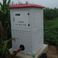 物联网+机井灌溉计量系统