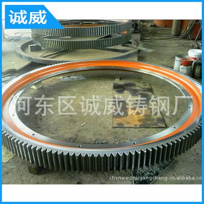 厂家供应 行星传动铸钢齿轮 大模数大齿轮