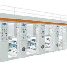 塑料薄膜电脑高速凹版印刷机 塑料印刷机 凹版塑料印刷机 七电机凹印机批发