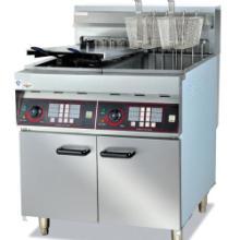电电炸炉的操作使用方法炸炉