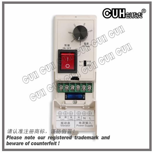 创优虎CUH SDVC11-S (4A 数字调压送料控制器