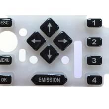 工业按键|硅胶电子按键|密封杂件|硅胶装配杂件批发