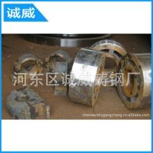 供应批发 台湾减速机步进电机联轴器 铝合金轮胎式花键联轴器批发