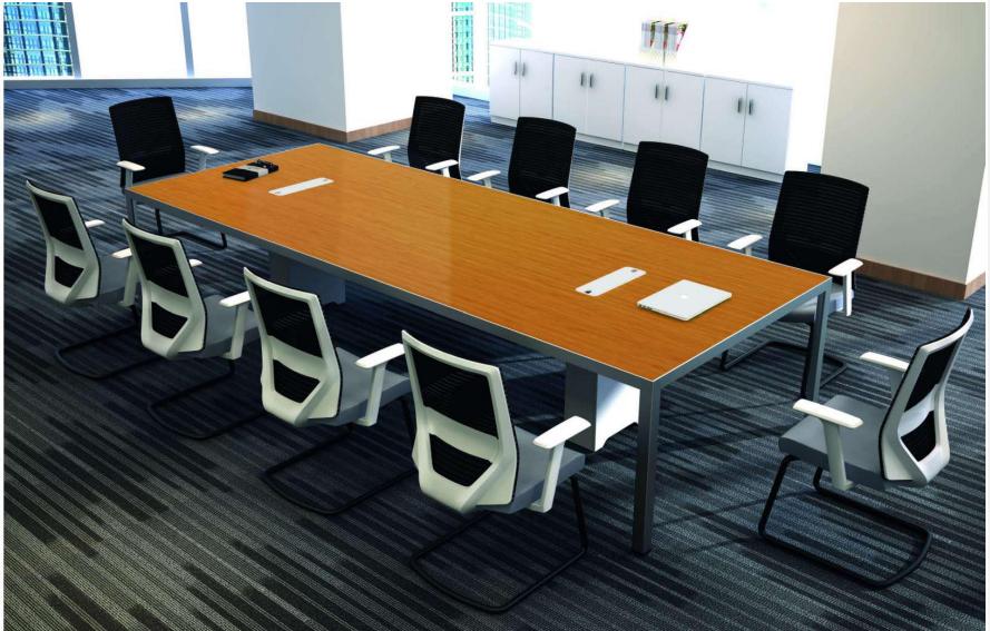 海口厂家批发现代会议桌系列