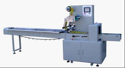 全自动筷子包装机 厂家直销全自动筷子湿巾包装机