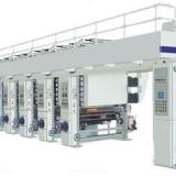 彩色塑料袋胶印机 凹版印刷机组-凹版组合式彩印机