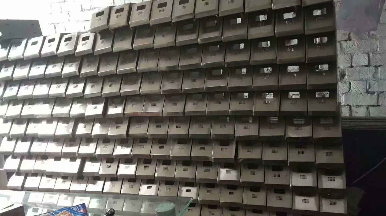 西安不锈钢烟盒制作方法|直销电话|西安不锈钢灭烟盒销售