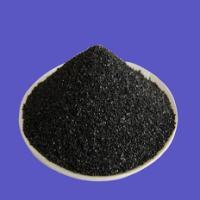 河南无烟煤滤料生产厂家 明阳厂家直销 污水处理 无烟煤滤料