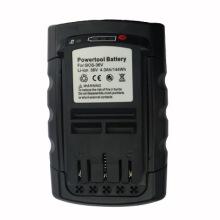 厂家直销 博世36V锂电池4000mah超大容量电池替代GSR36 BAT810批发