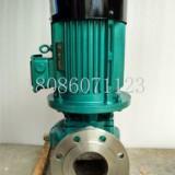 供应立式不锈钢耐腐蚀管道泵制造商GDF50-50机床配套泵 生活供水过滤输送泵