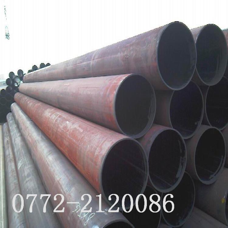 柳州20#精密无缝钢管厂家直销 无缝管