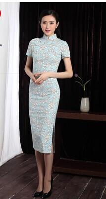 成都租赁中式复古旗袍、婚纱礼服