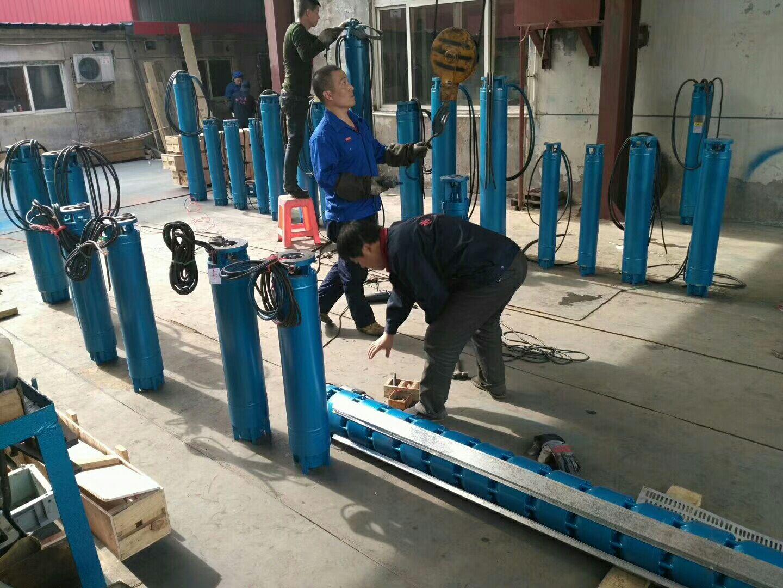 120度热水潜水泵-品牌销售量好的厂家