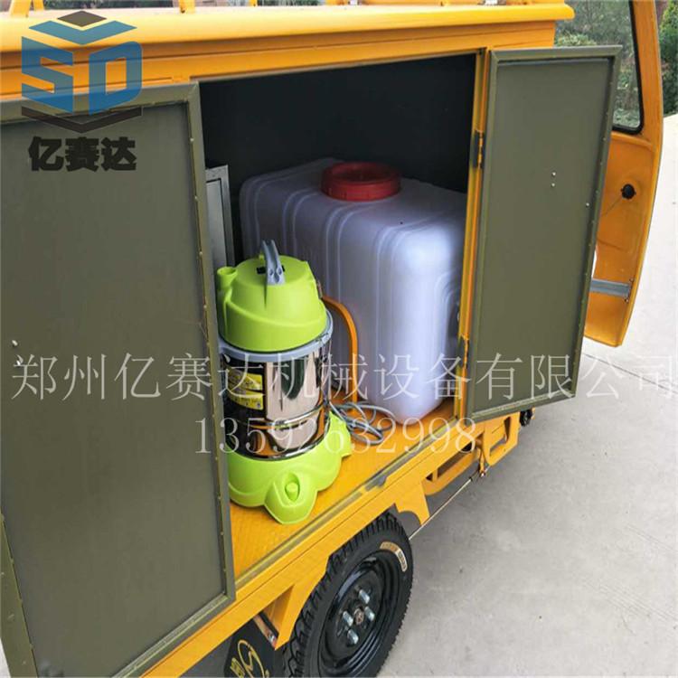 多功能蒸汽洗车机 高压蒸汽清洗机销售
