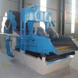 安徽风化砂洗沙机成熟工艺性能可靠