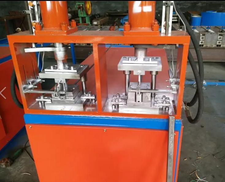 液压半自动双行程管材冲孔机做工精密质优 厂家直销