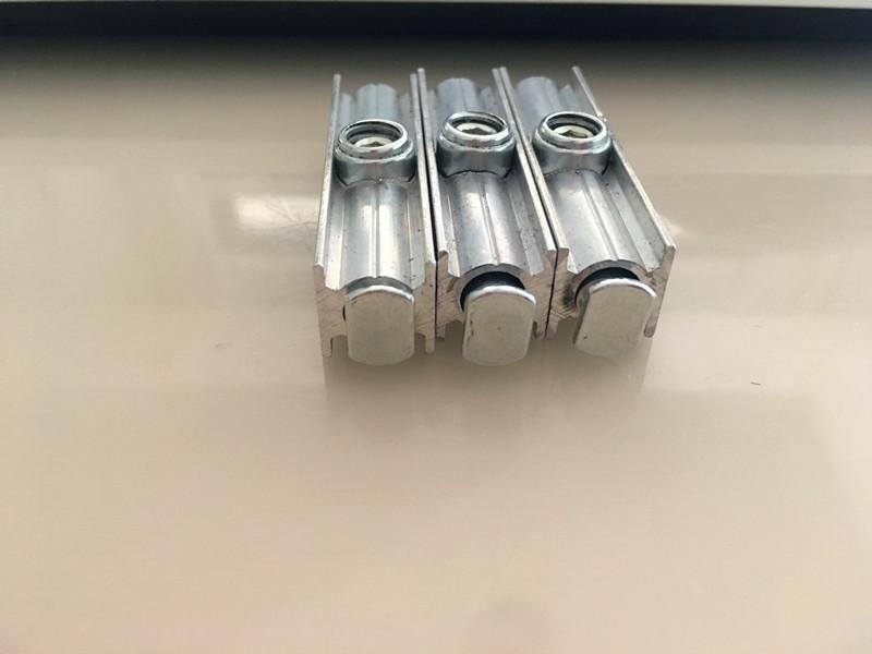 全铝柜体锁扣  全铝家具锁扣  全铝家居配件  柜体锁扣