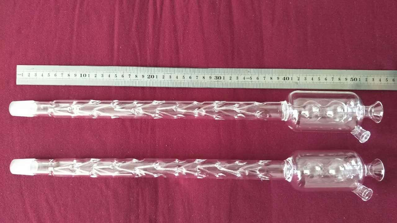 COD消解管  规格(250mL锥形瓶或150mL圆柱瓶,#24磨口)