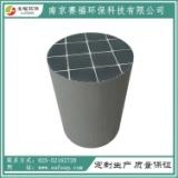 韩国进口壁流式黑烟颗粒捕集器  尾气净化器 DPF颗粒捕集器蜂窝陶瓷载体涂覆