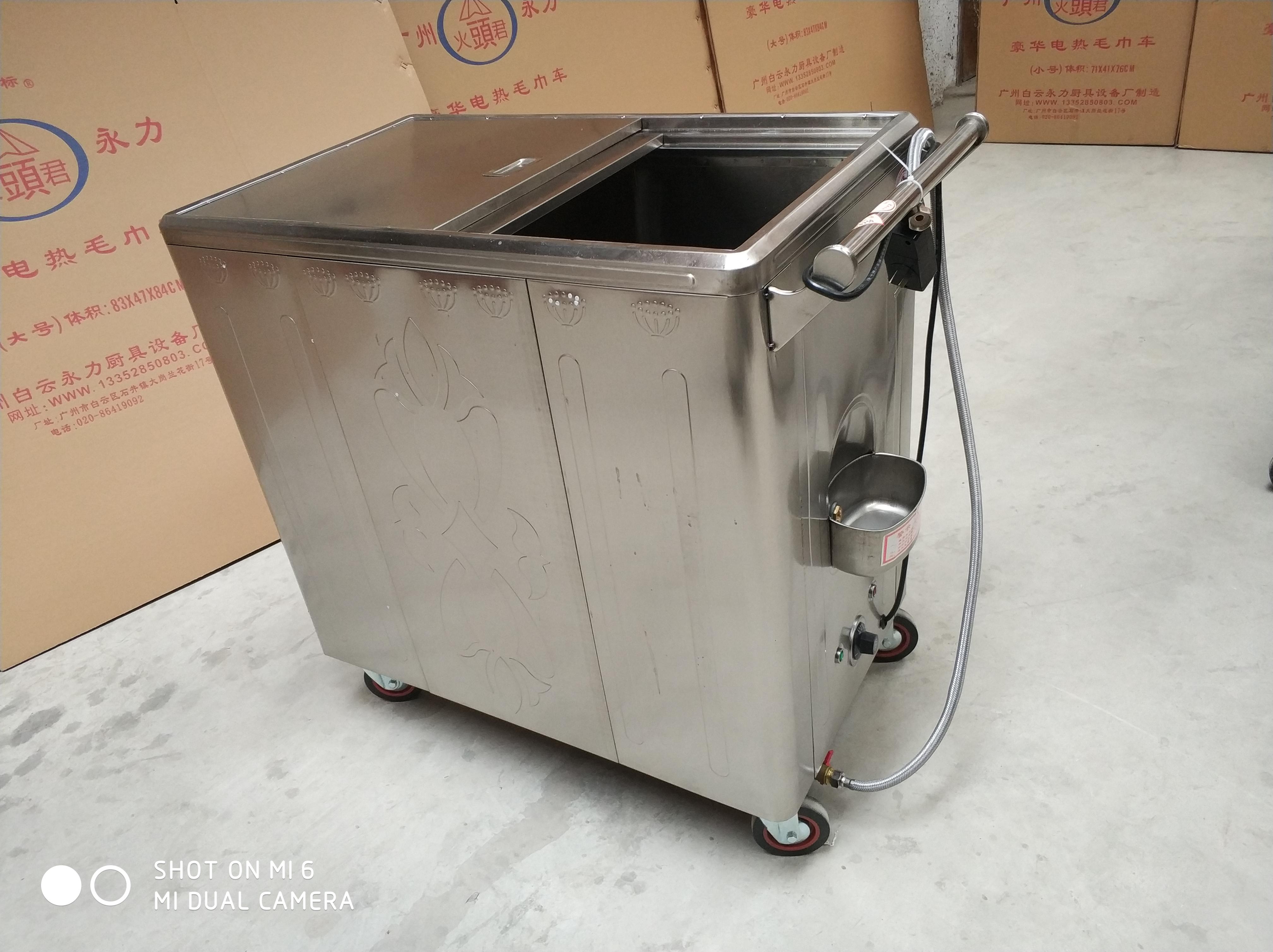 厂家直销电热毛巾蒸箱电热蒸汽消毒