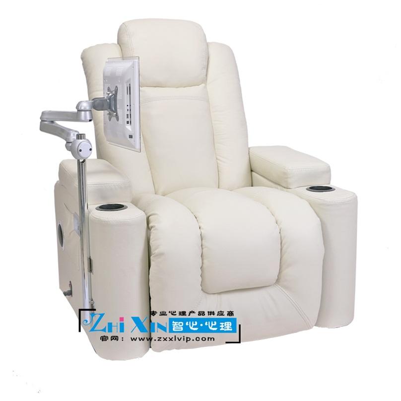 高考过后的放松设备智心心理音乐放松椅  高考后心理放松设备之音乐放松椅