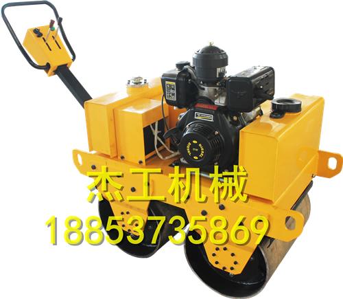 手扶压路机,小型压路机,双轮小型压路机厂家自产自销价格
