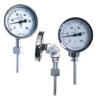 双金属温度计工作原理_双金属温度计使用方法