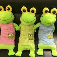 艾绒儿童保健枕