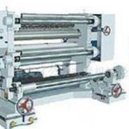 分切机、透明PVC薄膜分条机图片