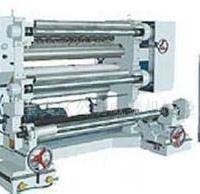 分切机、透明PVC薄膜分条机